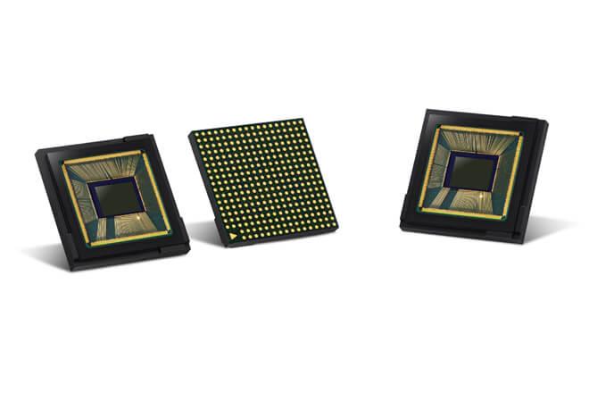 Sensores ISOCELL de Samsung: La clave de la cámara del Galaxy S9