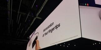 Samsung Dex Pad oficial
