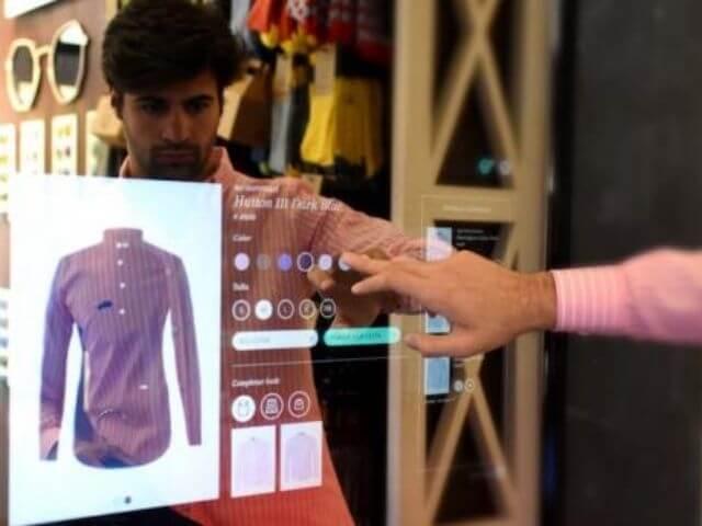 Mango quiere llevar los probadores digitales a todas sus tiendas
