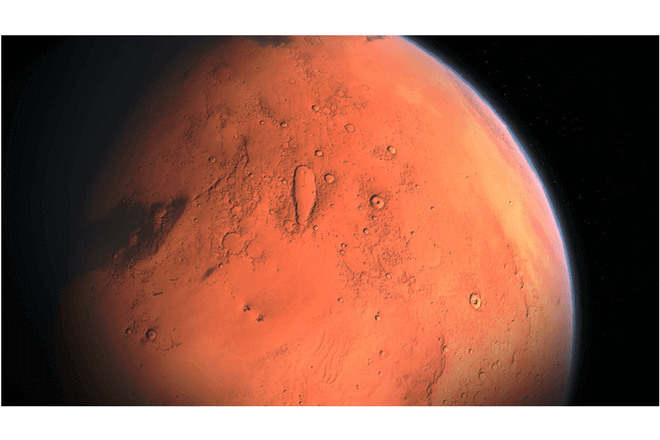 Rusia retoma programa espacial para enviar humanos a Marte