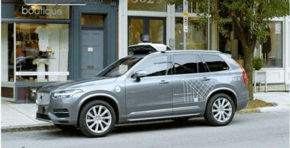 Esto es lo que se sabe del accidente mortal del coche autónomo de Uber