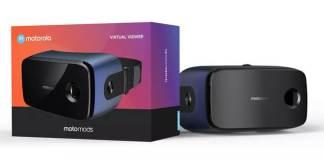 Gafas de realidad virtual de Motorola