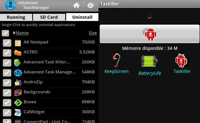 task killer