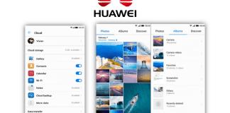 Huawei lanza Huawei Mobile Cloud