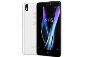 Teléfono BQ Aquaris X Pro