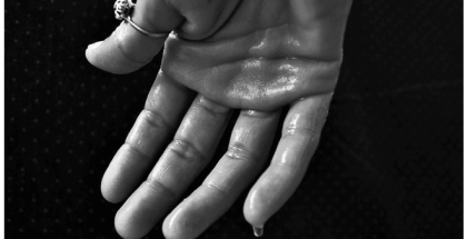 Científicos creen que usar el sudor podría resolver crímenes