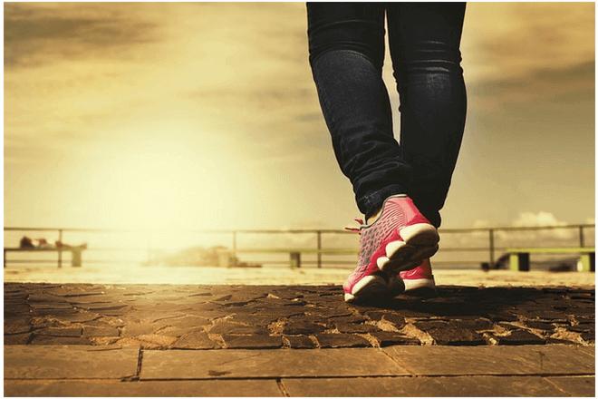 ¿Qué tiene que ver un poema con caminar y generar electricidad? Aquí te lo contamos