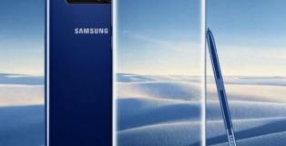 Todo lo que sabemos del nuevo Samsung Galaxy Note