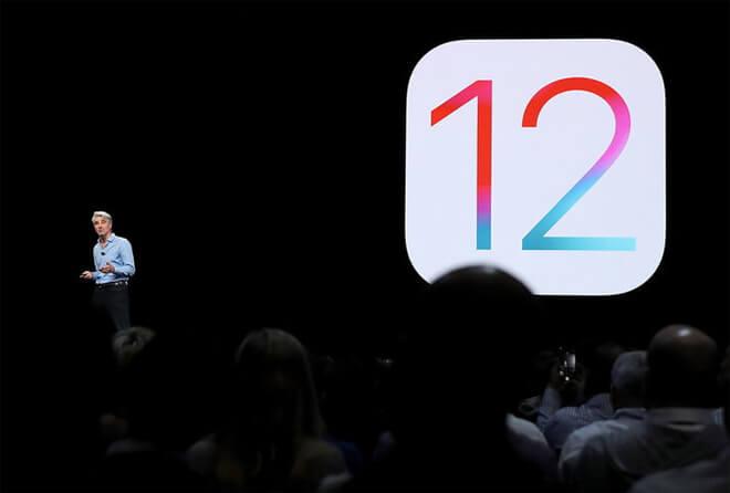 iOS 12 es oficial: todo lo que debes saber