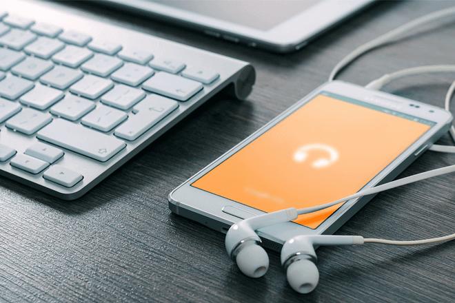 5 apps para que no te falte la música durante el verano