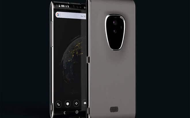 El móvil más seguro del mundo para minar criptomonedas