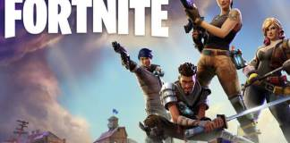 Foto de Fortnite en Android