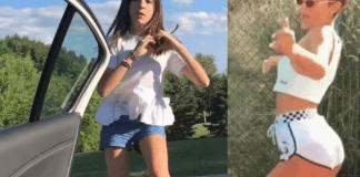 reto de baile causa accidentes