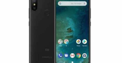 Foto de Xiaomi Mi A2 características y precio