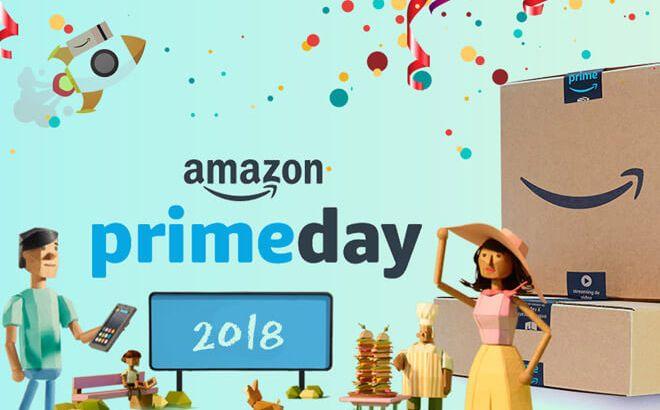 Amazon Prime Day 2018: Las mejores ofertas de tecnología