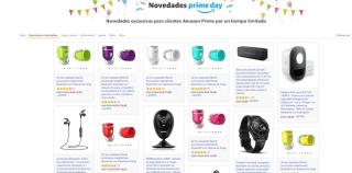 Cómo seguir una oferta de Amazon Prime Day