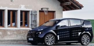 El automóvil eléctrico