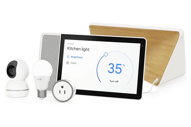 Lenovo presenta Lenovo Smart Home Essentials