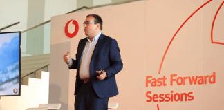 Tercera edición de Fast Forward Awards de Vodafone