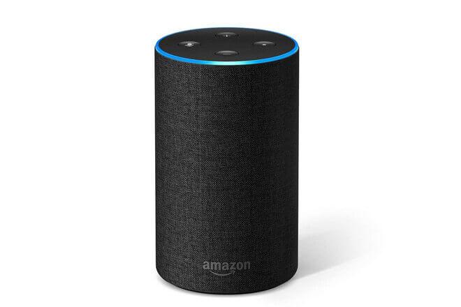 Amazon Echo España