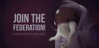 Red social Mastodon
