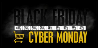 Medidas de seguridad a tener en cuenta para comprar en Black Friday y Cyber Monday