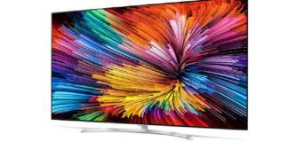 Super UHD TV con NanoCell de LG