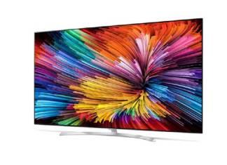 Super UHD TV con NanoCell de LG