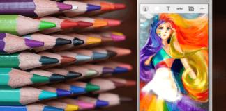 aplicaciones de dibujos para colorear