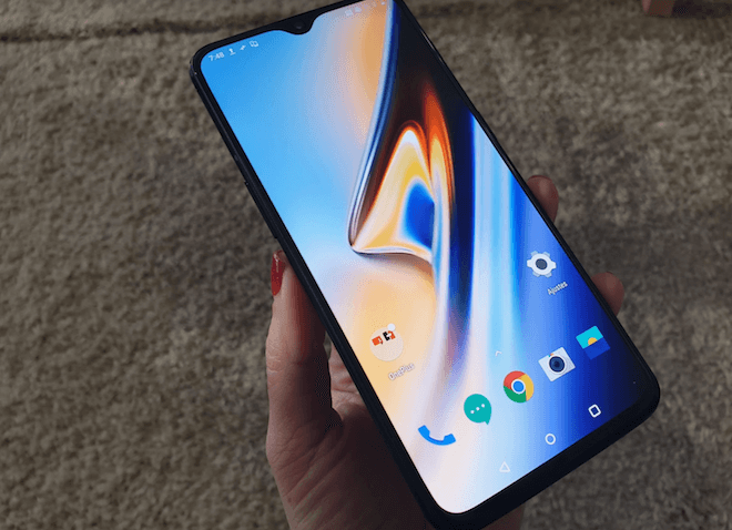 One Plus 6T opiniones