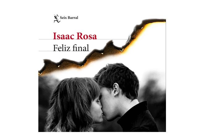 Audio libro Feliz Final