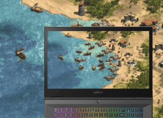 Los nuevos portátiles Lenovo Legion, monitores y periféricos en el CES
