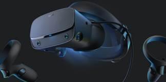 Oculus Rift S, el nuevo visor de RV para PC