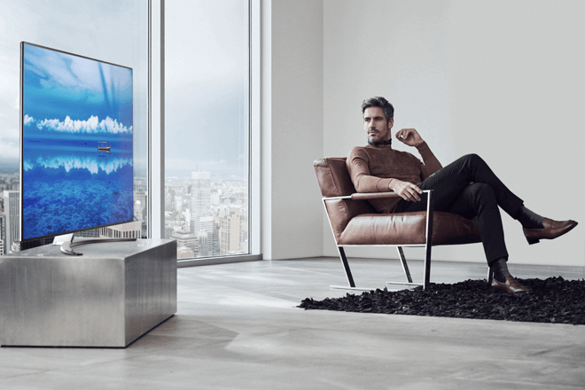 La precisión del color desde cualquier ángulo de visión y un procesador más potente con Inteligencia Artificial definen la última gama de televisores Nanocell de LG