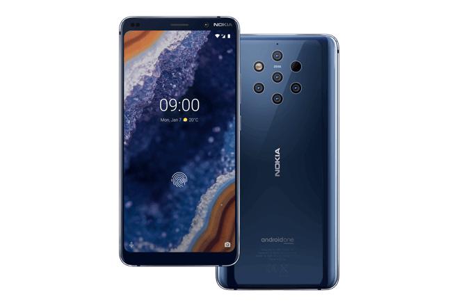 La siguiente generación de innovación en informática para imagen llega de la mano de Nokia 9 PureView, un dispositivo que ya se encuentra disponible en España