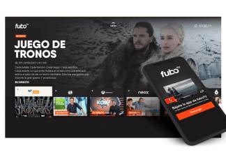 fuboTV es la OTT de retransmisión de televisión en vivo pero con la flexibilidad y libertad de un sistema en streaming que no requiere de la contratación de los servicios de un teleoperador tradicional