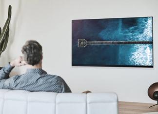 televisores LG Nanocell