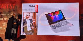 Lenovo presenta sus resultados financieros del año fiscal 2019