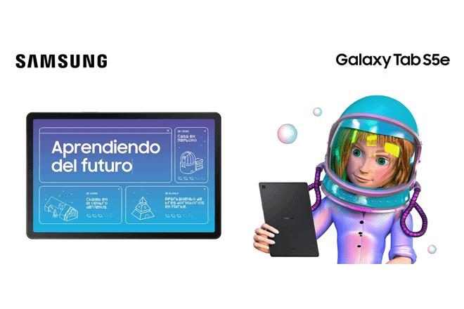 Por séptimo año consecutivo, Samsung se convierte en el colaborador tecnológico del evento cultural más importante de España