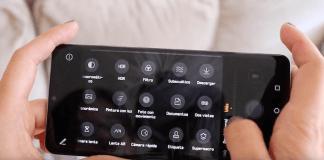 El modo cámara dos Vistas o Dual Cámara llega al Huawei P30 y Huawei P30 Pro