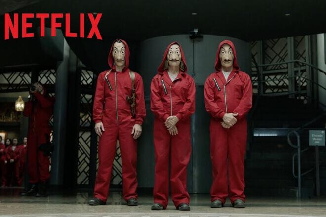 Netflix gratis