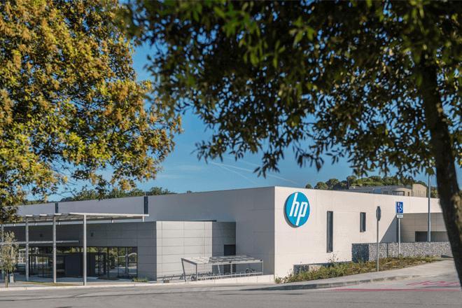 Centro de Excelencia de Impresión 3D y Fabricación Digital de HP