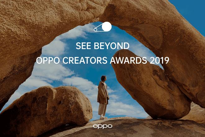 OPPO presenta sus premios Creators Awards