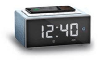 imagen del Smart Speaker Wake Up