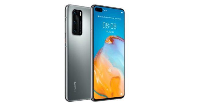 Huawei P40 Vs. Huawei P40 Pro