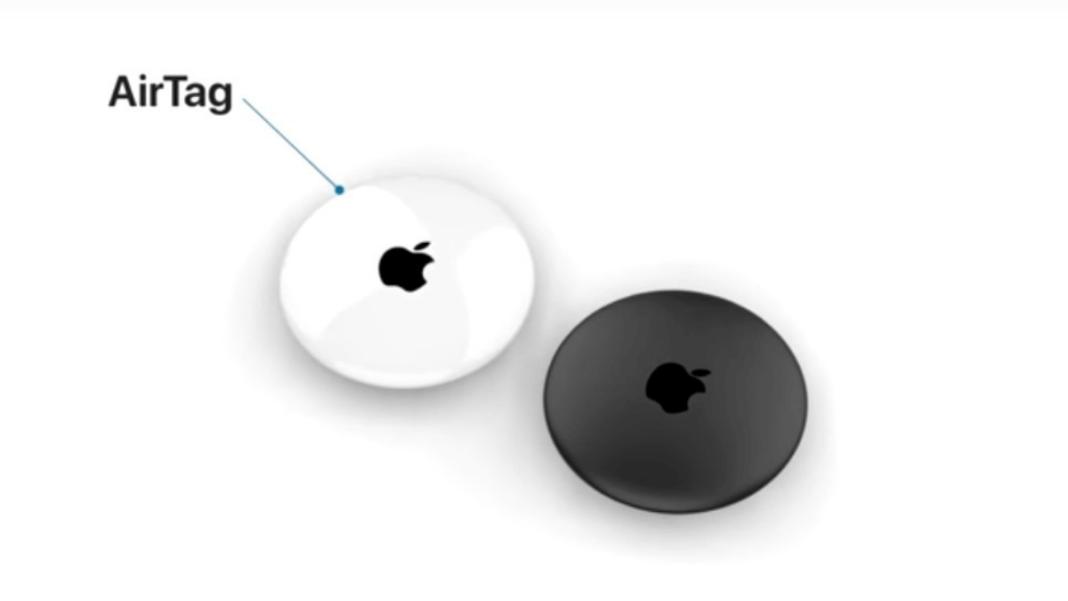 localizador de apple