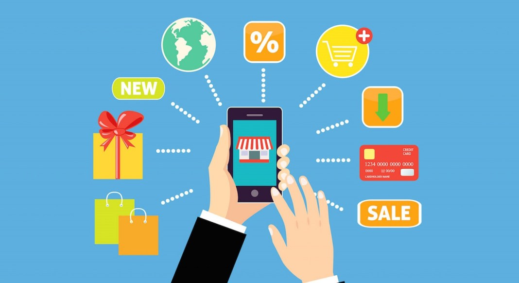 Cómo hacer una tienda online