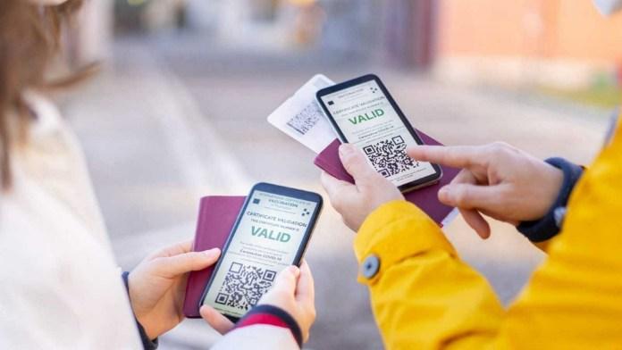 El gobierno español ha habilitado distintas plataformas web y aplicaciones para realizar la solicitud del Pasaporte COVID. Conoce las alternativas disponibles.
