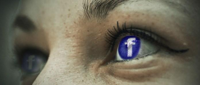 ojo Facebook