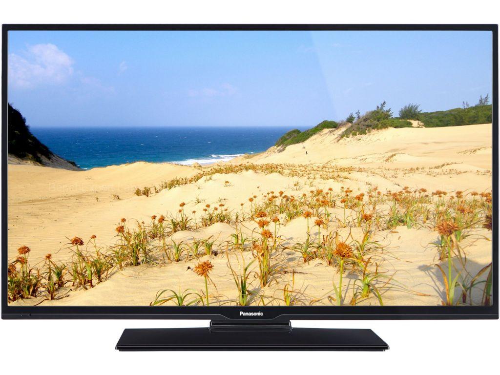Análisis del televisor Panasonic TX-32C300E